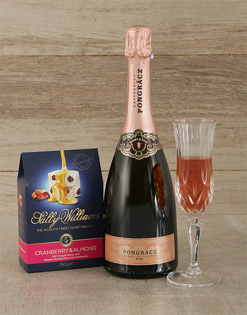 fine-alcohol: Pongracz Rose and Sally Williams Duo!