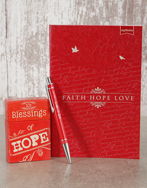 mothers-day: Faith Hope and Love Gift!