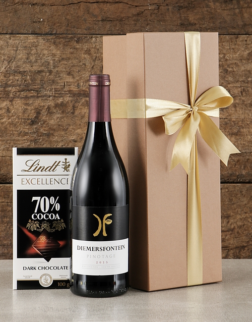 fathers-day: Gold Box of Diemersfontein!