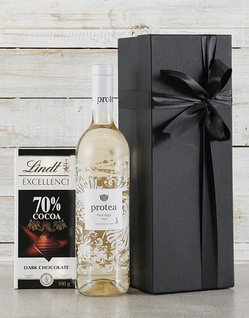 mothers-day: Black Box of Protea Pinot Grigio!