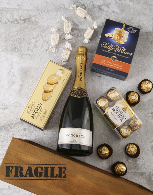 mothers-day: Pongracz Gourmet Crate!