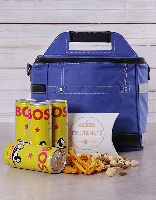 gourmet: Summertime Cooler Hamper!