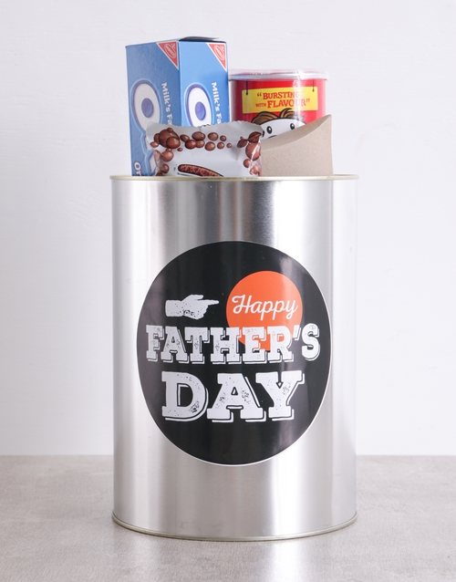 man-crates: Fathers Day Bro Bucket!
