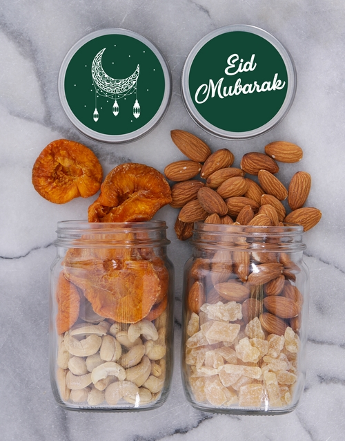 gifts: Eid Snack Jar Set!