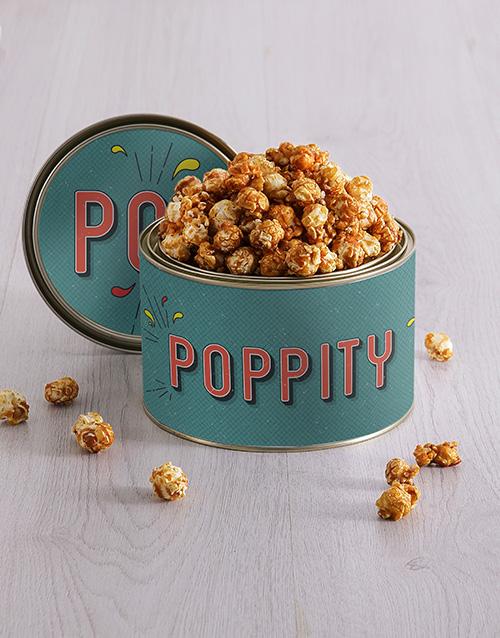 roses: Popitty Pop Tin!