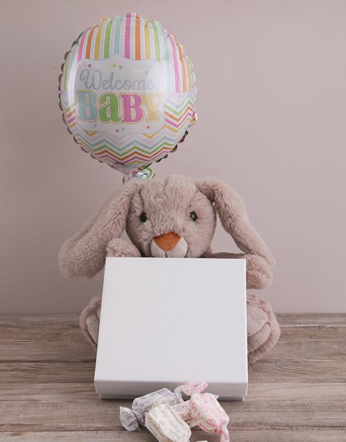 baby: Bunny Baby Bundle!