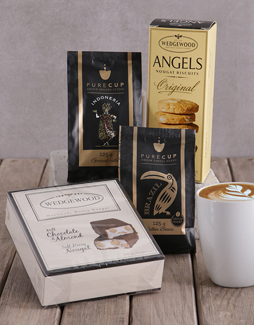 mothers-day: Angelic Enchantment Hamper!