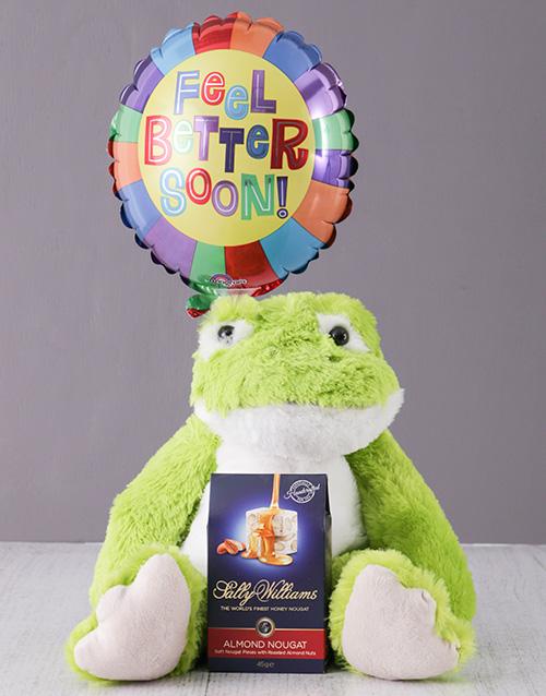 teddy-bears: Froggy Decadent Fantasia!
