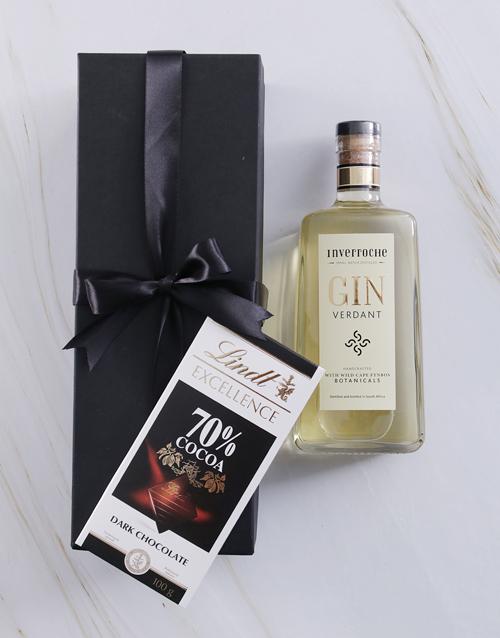 christmas: Black Box of Inverroche Verdant!