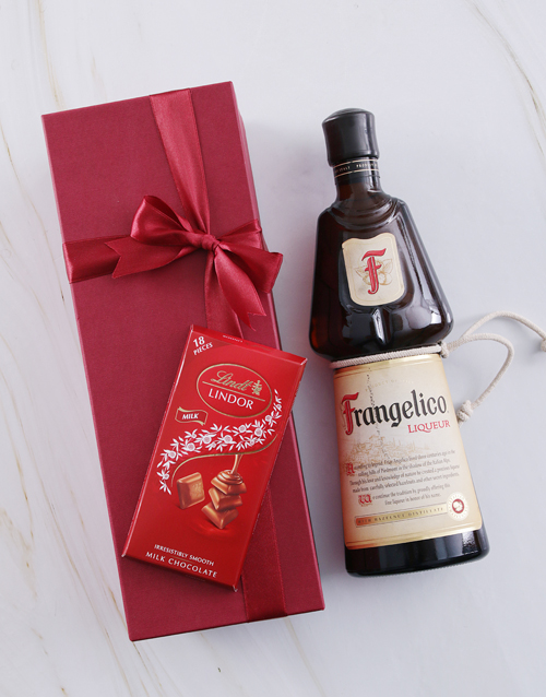 fathers-day: Red Box of Frangelico!