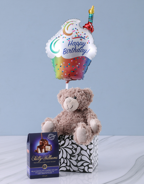 teddy-bears: Royalty Birthday Enchantments!