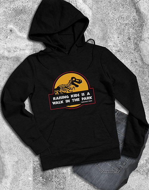 fathers-day: Walk In The Park Hoodie!