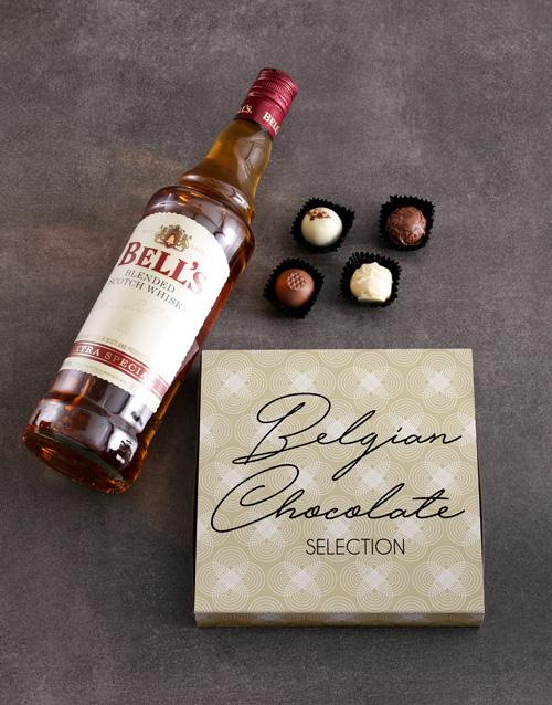chocolate: Bells and Truffle Box!