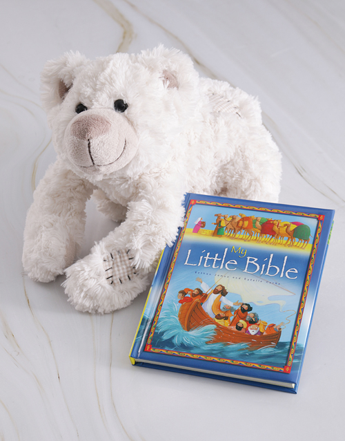 mothers-day: My Little Bible Gift Box!