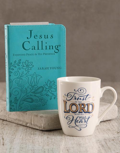 faith: Trust The Lord Gift Box!