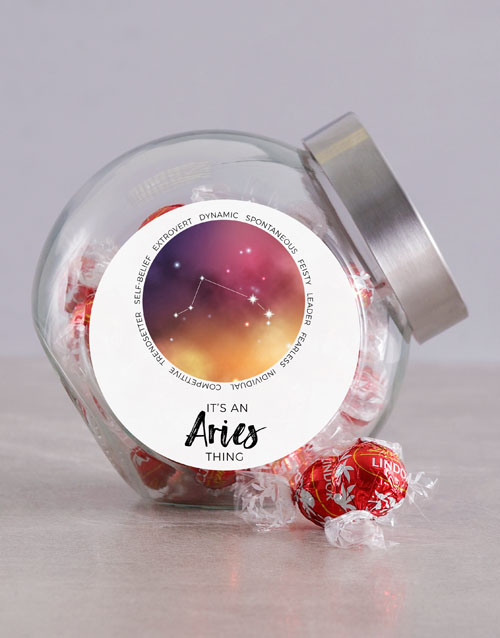 candy-jars: In the Stars Candy Jar!