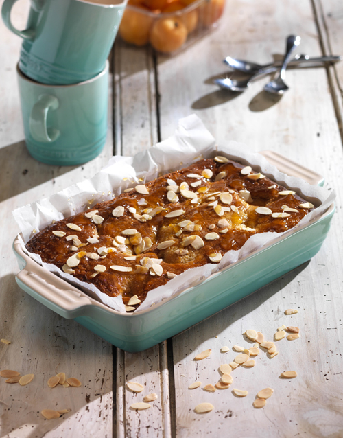 passover: Le Creuset Classic Rectangle Cool Mint Dish!