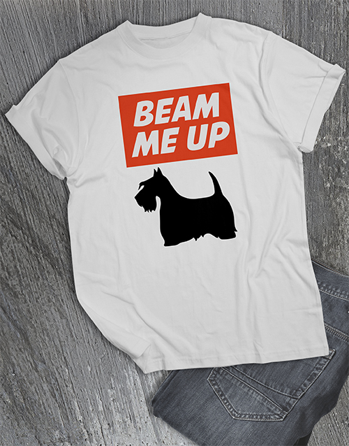 fathers-day: Beam Me Up Scotty T Shirt!