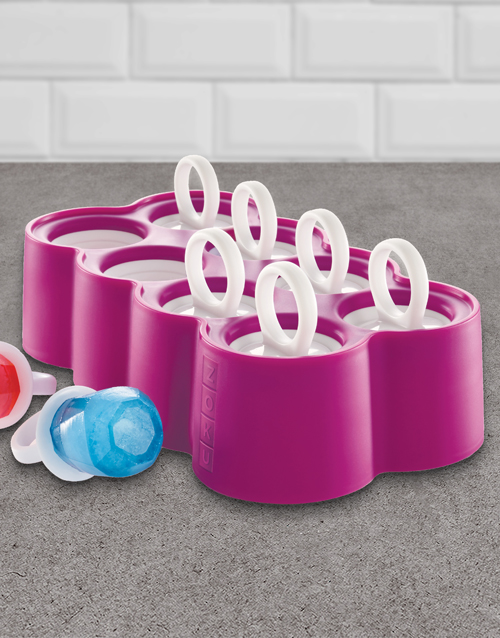 birthday: Zoku Ring Pop Mould!