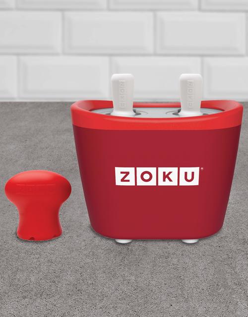birthday: Zoku Duo Pop Maker !