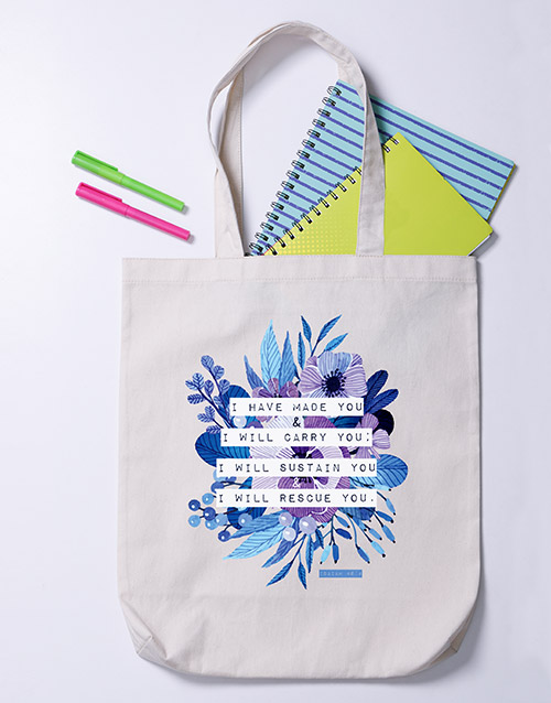 prices: I will Tote Bag!
