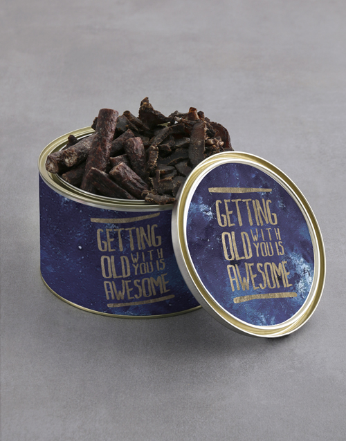 valentines-day: With You Biltong And Lindt Tin!