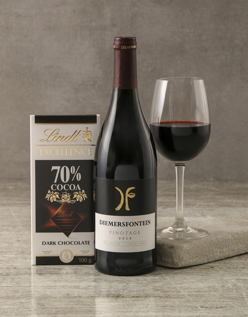 fine-alcohol: Dimmersfontein Duo Gift Box!