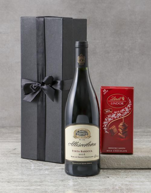 valentines-day: Allesverloren Tinta Barocca Duo Gift Box!
