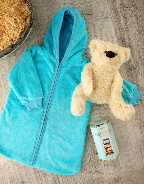 apparel: Hamper for Baby and Mom!