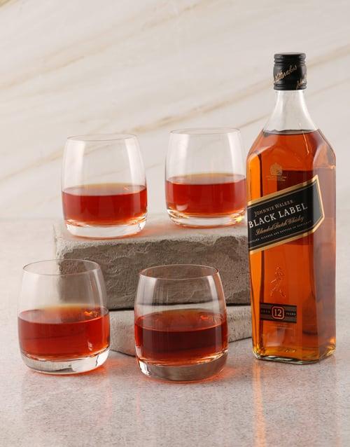 christmas: Carrol Boyes Lumina Whisky Tumbler Set!
