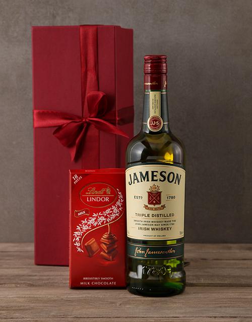 christmas: Jameson Gift Box!