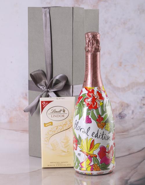 fine-alcohol: Valdo Floral Prosecco Gift Hamper!