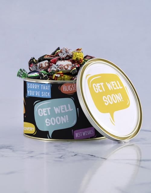 get-well: Get Well Soon Treat Tin!