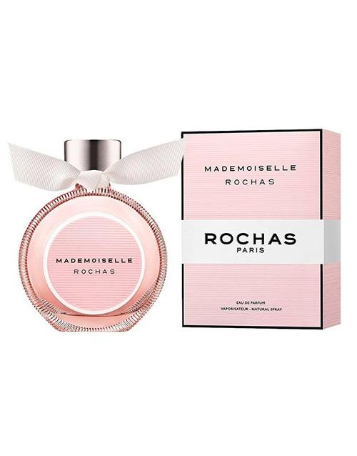 perfume: Mademoiselle Rochas  EDP 90ml!