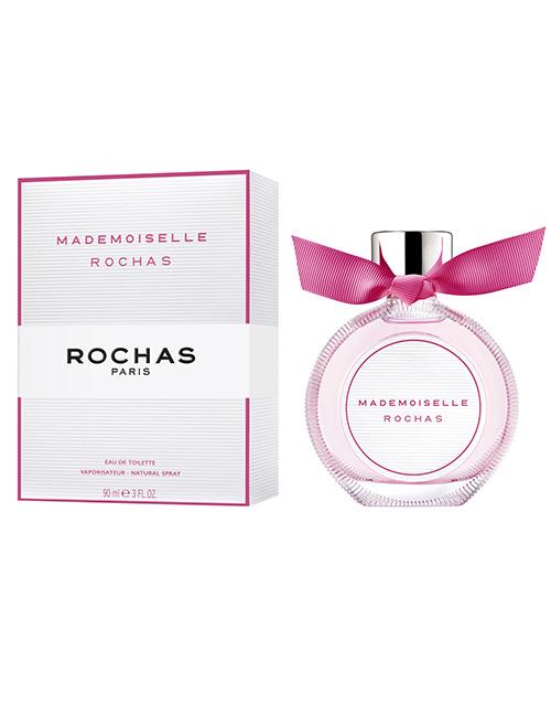 perfume: Mademoiselle Rochas EDT EDT 90ml!