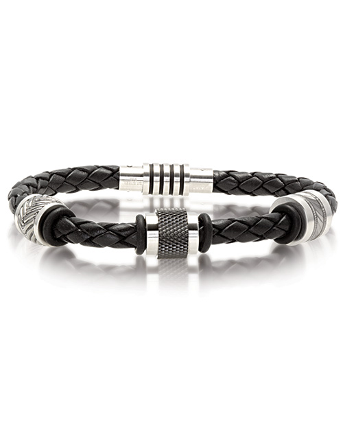arz-steel: ARZ Steel Stainless Steel Mens Bracelet!