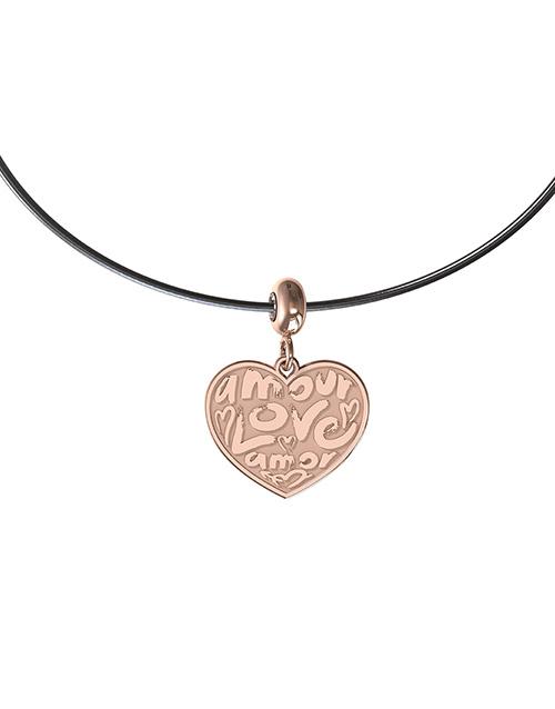 love-and-romance: Memi Heart Love Disc Charm!
