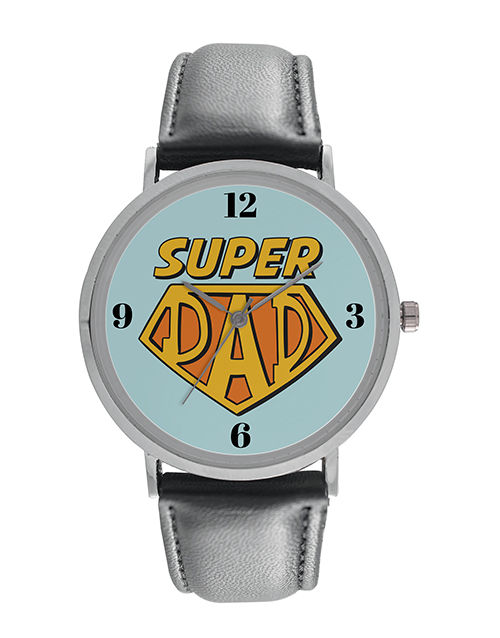 christmas: Digitime Super Dad Watch!