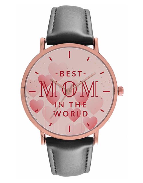 christmas: Digitime Best Mom Watch!