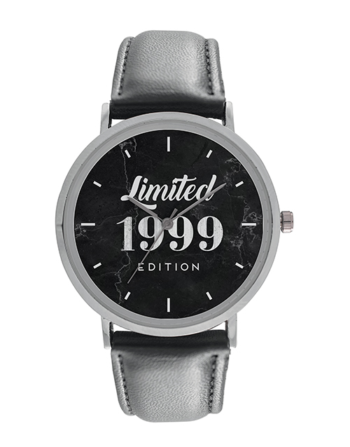 birthday: Gents Limited Edition Watch!