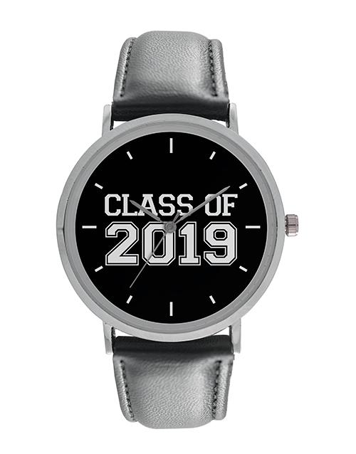 digitime: Personalised Digitime Graduation Watch!