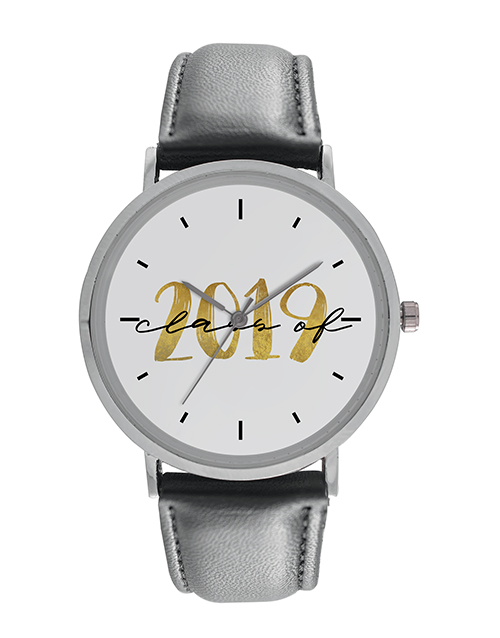 birthday: Personalised Digitime Graduation Class Watch!