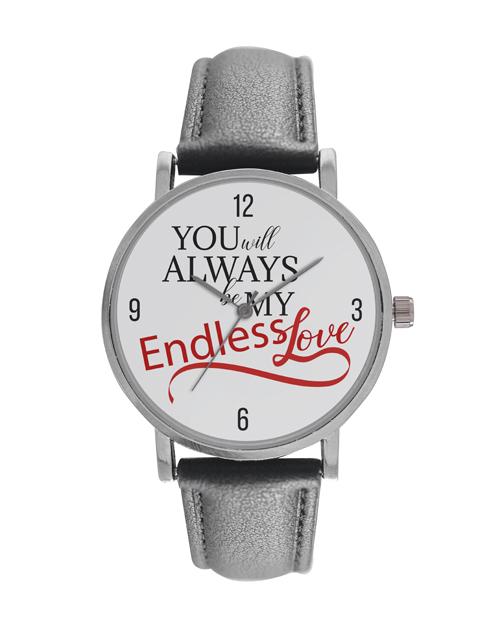 valentines-day: My Endless Love Digitime Watch!