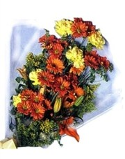 Picture of Sunset Hues Arrangement!