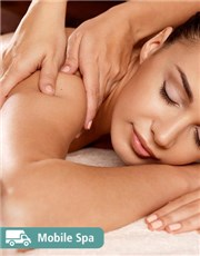 Picture of Sheer Bliss 45 Minute Massage!