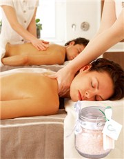 Picture of Spa Delight with Gift!