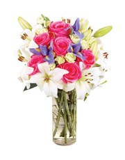 Picture of Floral Delight Gift!