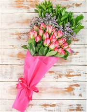 Picture of Pretty in Pink Bouquet!