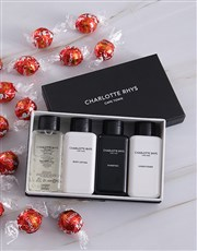 Picture of Charlotte Rhys StThomas Fragranced Mini Travel Set!