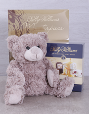 Picture of Teddy and Sally Williams Chocolate Gift!